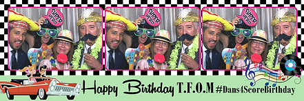 miam party photo booth images