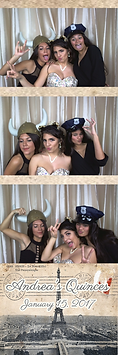 miami party photo booth images