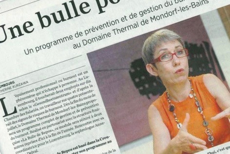 Le Journal Burn-out