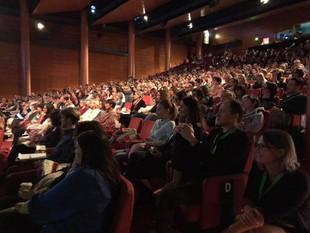 Congrès «Sophrologie en lumière»: j'y étais!
