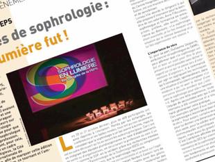Sophrologie: Que la lumière soit!