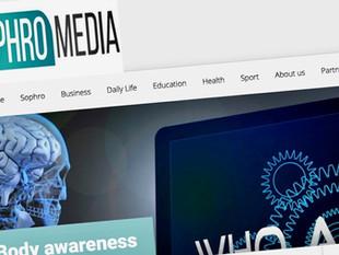 Awareness on Sophromedia