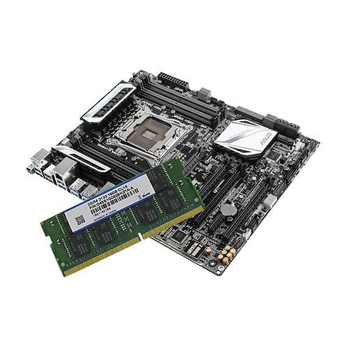 SO-DIMM DDR3 1066/1333/1600