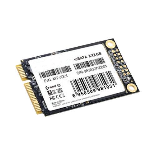 SSD mSATA 32GB-512GB