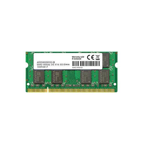 SO-DIMM DDR2 553/667/800