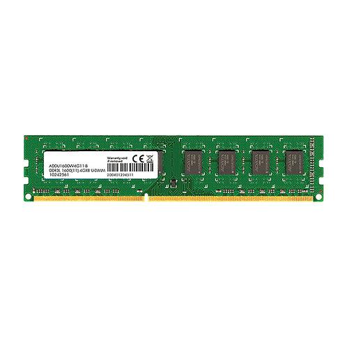 DIMM DDR3 1066/1333/1600