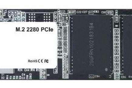 M.2 2280 NVMe PCIe
