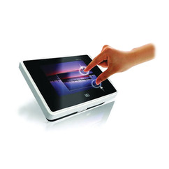 Display and Touch Panel