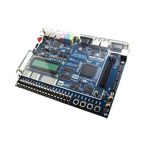 FPGA Evaluation Boards (EVB)