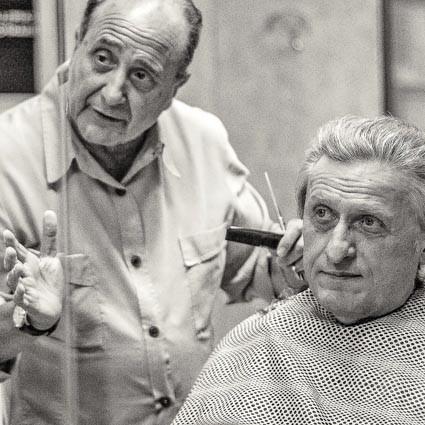 Gigi & Gianfranco