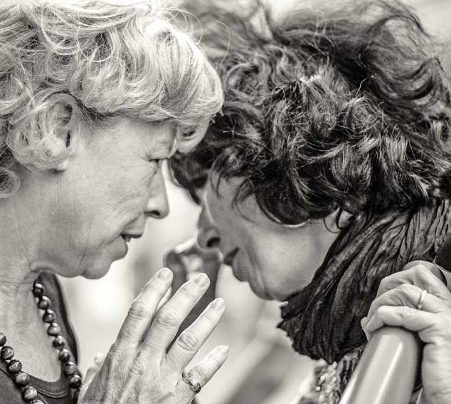 Bruna & Roberta