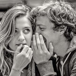 Alessandra & Thomas