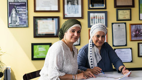 Chicago Reader: Chicagoans with Middle Eastern and North African roots feel erased by census