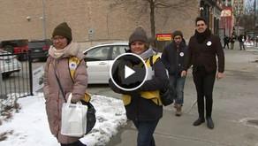 ABC 7: Census canvassing begins in Chicago, focusing on immigrant communities