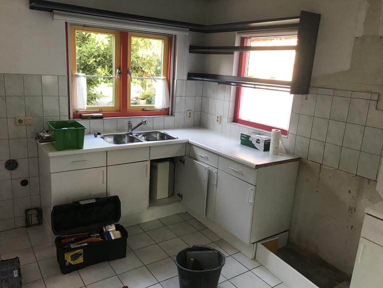 BuiltbyPaul   Keuken voor HS16