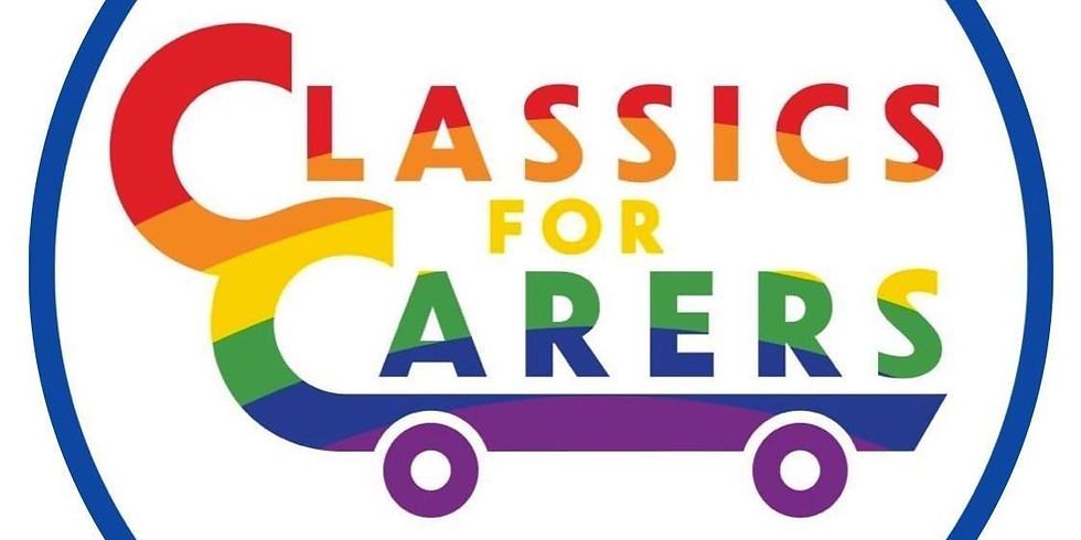 Classics for Carers (Online Facebook Event)