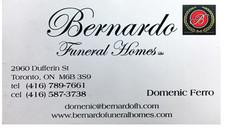 Bernardo Final Business Card