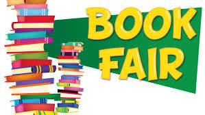 Book Fair: Nov 30 - Dec 13