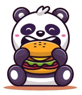 Pandamonium: The Panda Picnic Redux