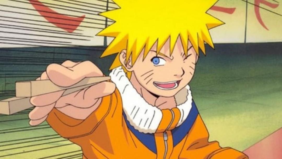 Accès libre aux 720 épisodes de Naruto et Naruto Shippuden gratuitement