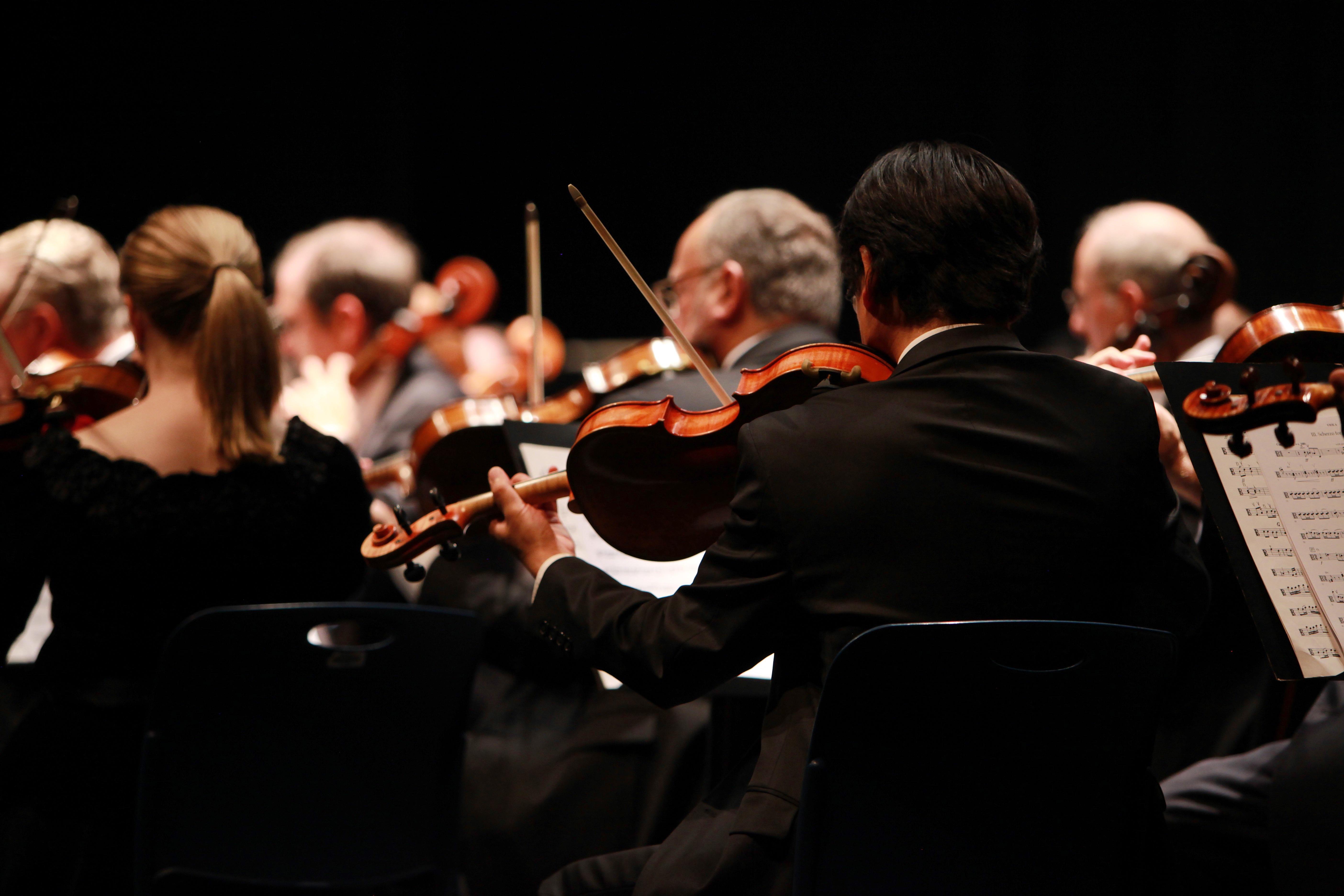 Plusieurs centaines de concerts en live gratuits avec la Philharmonie de Paris