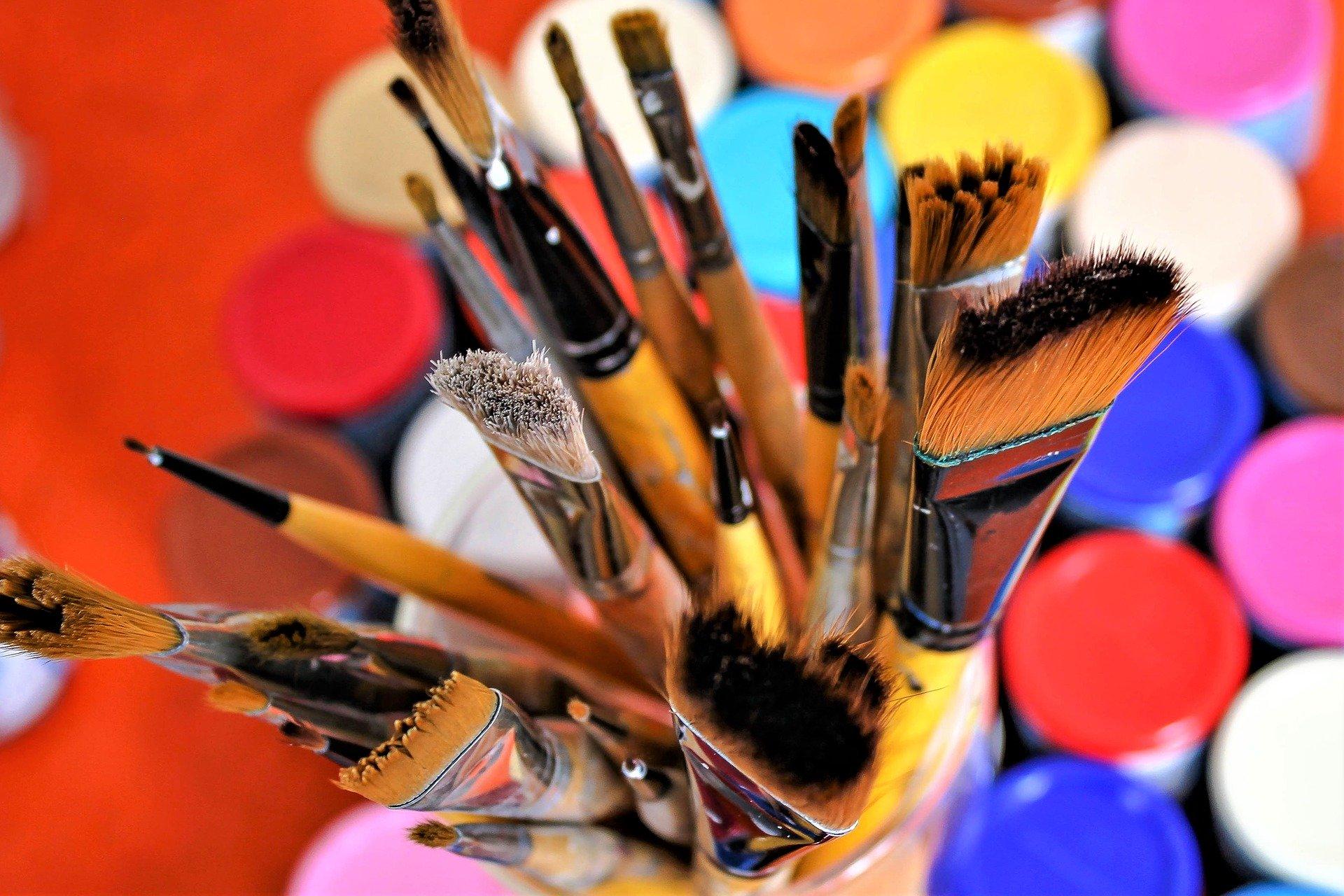 Des idées créatives à faire avec vos enfants, avec de la récup'