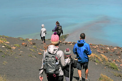 Torres del Paine Private guided groups