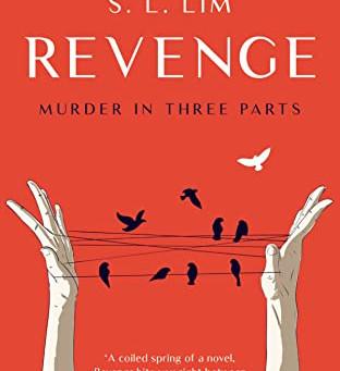 REVENGE - MURDER IN THREE PARTS.