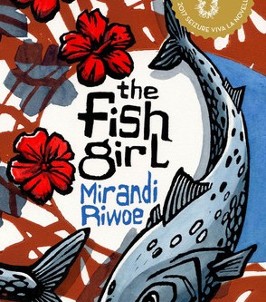 THE FISH GIRL.