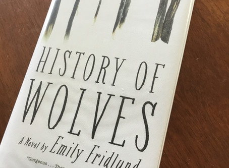 HISTORY OF WOLVES - COLLECTION.
