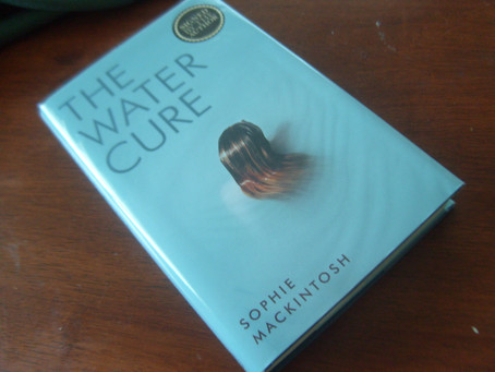 THE WATER CURE.