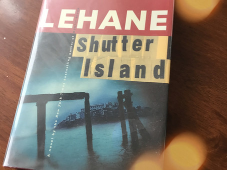 SHUTTER ISLAND - COLLECTION.