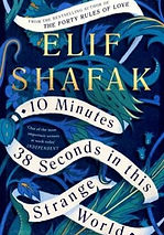 Elif Shafak-10 Minutes 38 Seconds In  Th