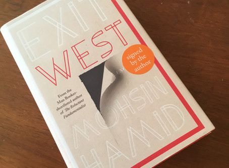 EXIT WEST - COLLECTION.