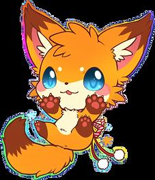 cute-cartoon-fox-transparent-animal-1158