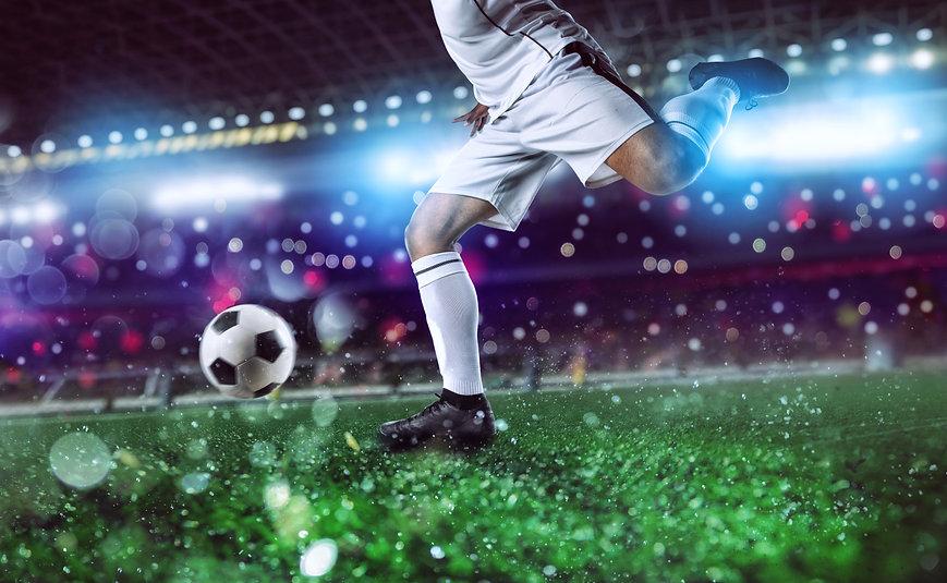 soccer-player-ready-kick-soccerball-stad