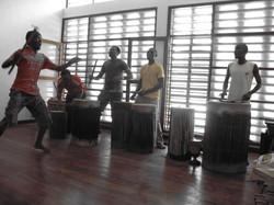 Bagamoyo Players
