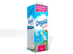 молоко отборное 1000