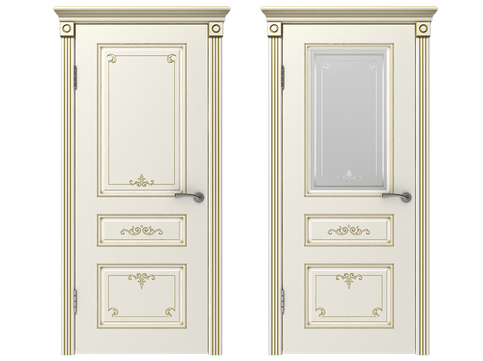 двери Вивьен Владимирская фабрика дверей