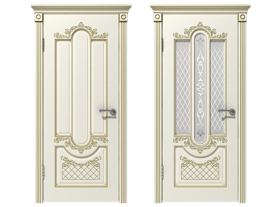 двери Александрия Владимирская фабрика д