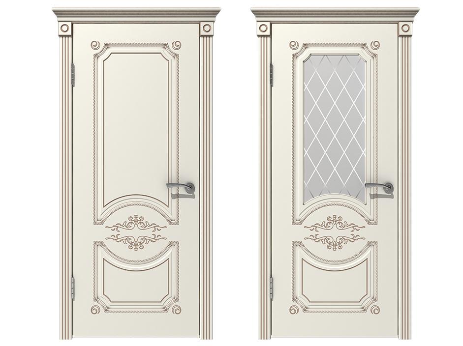 двери Милана Владимирская фабрика дверей
