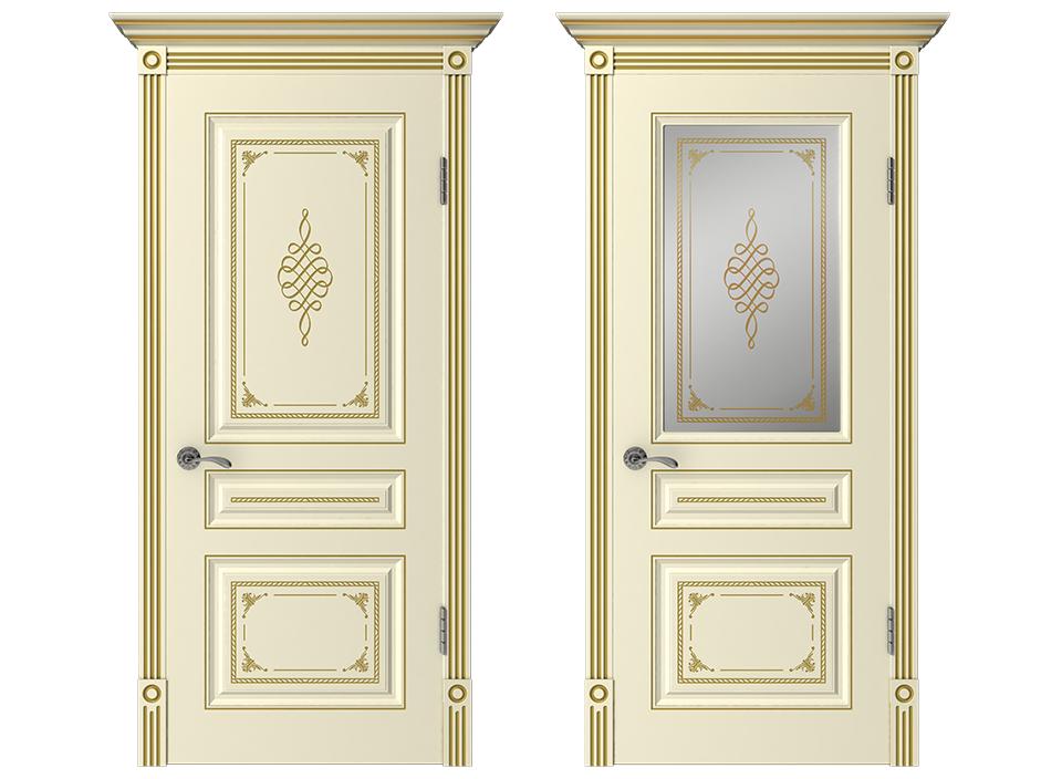 двери Прадо Дуо Альта