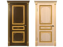 двери Венеция КМД