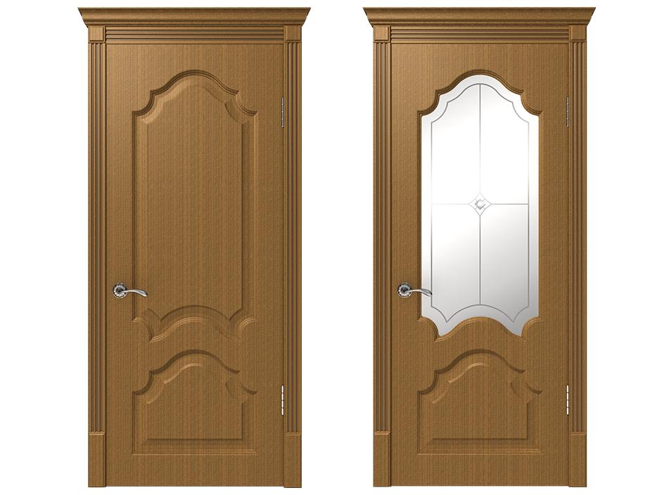 двери Кардинал Румакс