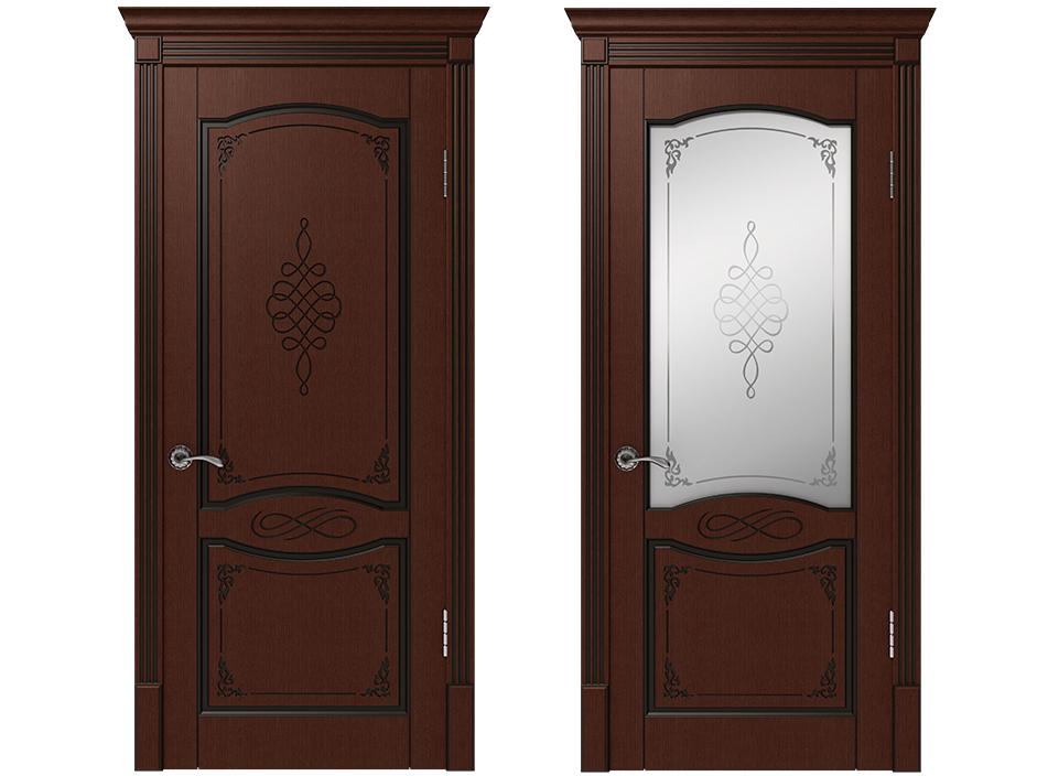 двери Женева Альта