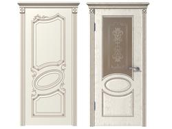 двери Селена и Премьер Владимирская фабр