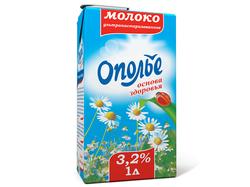 молоко стерилизованное 3,5_1000