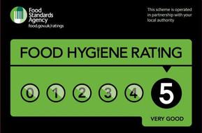 Food Hygiene (5 Star)