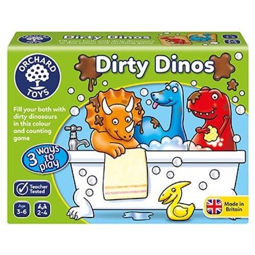 Dirty Dino