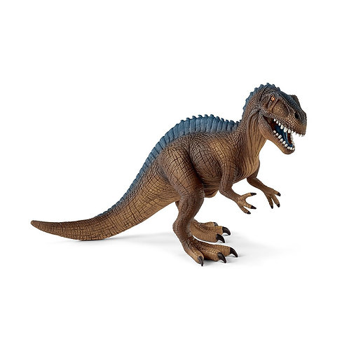 Acrocanthosaurus Dinosaur